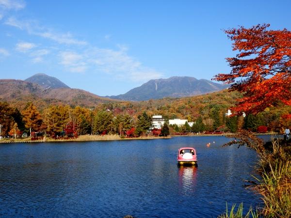 蓼科湖 (218)