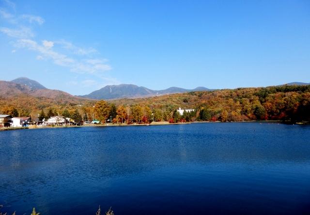 蓼科湖 (226)