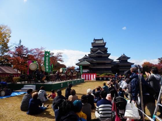 松本城 (57)