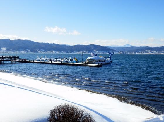 諏訪湖 (12)