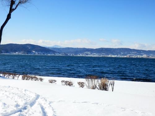 諏訪湖 (26)