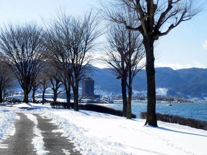 諏訪湖 (25)