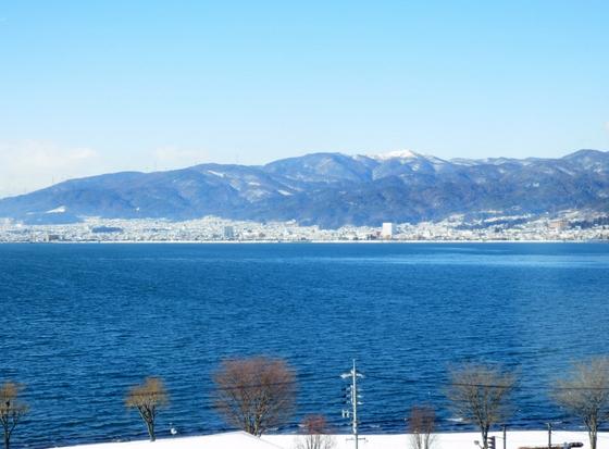 諏訪湖 (30)