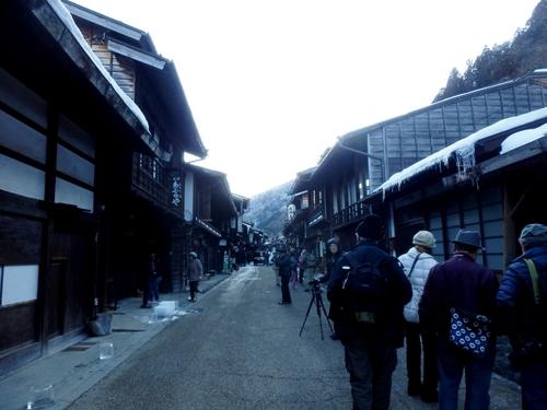奈良井宿 (8)