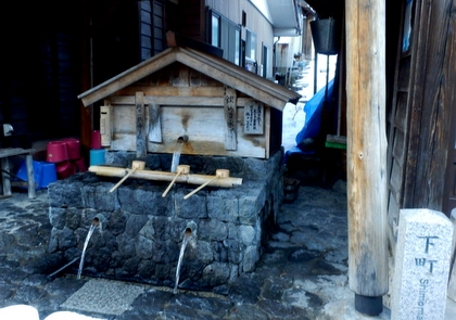奈良井宿 (10)