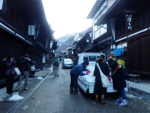 奈良井宿 (11)