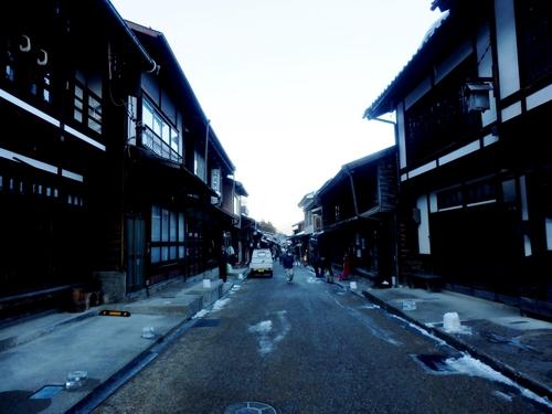 奈良井宿 (17)