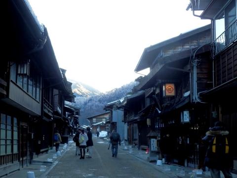 奈良井宿 (19)