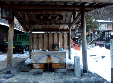 奈良井宿 (22)