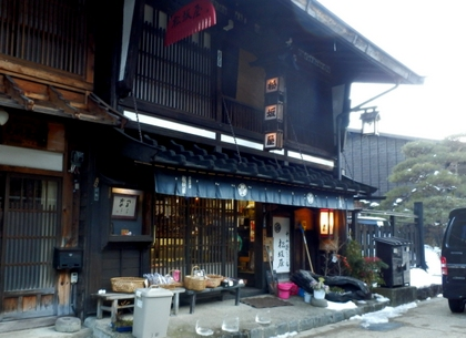 奈良井宿 (24)