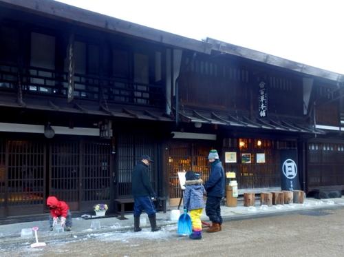 奈良井宿 (28)