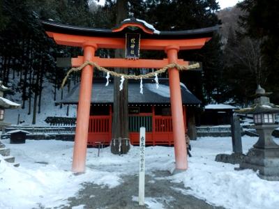 奈良井宿 (37)