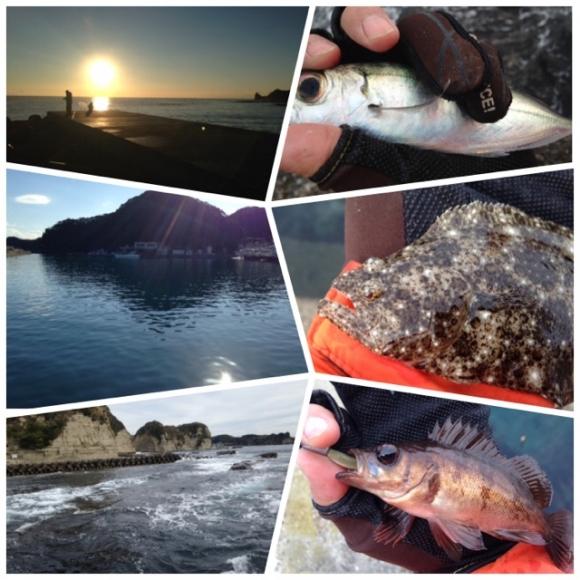 2015年ランキング 房総釣り旅行