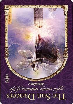 魔法の王国カード