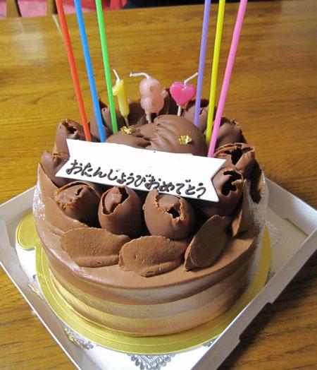 明日香ケーキ