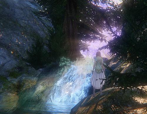 妖精の森3
