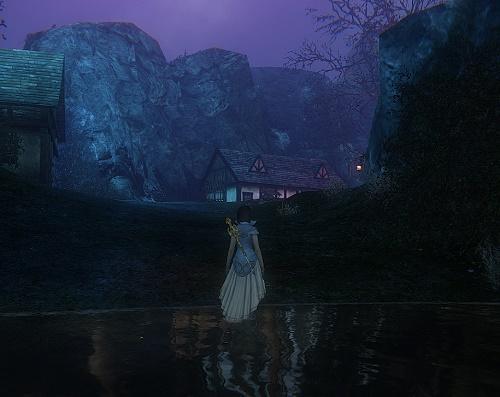 咆哮の森2