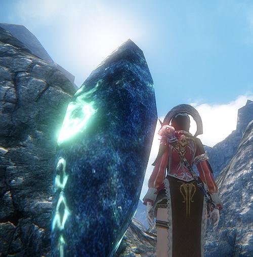 守護神竜の関門3
