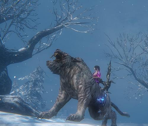 ファルラーク氷城3