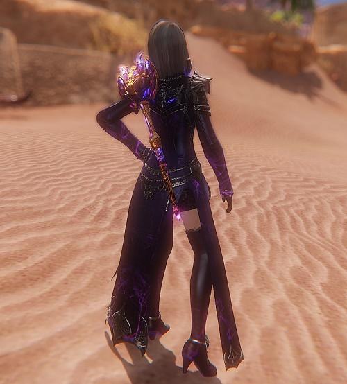 不滅の砂漠3