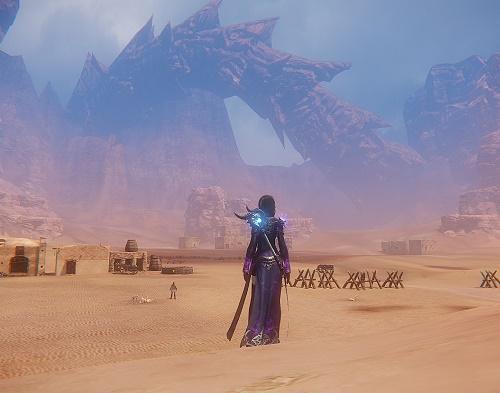 不滅の砂漠5