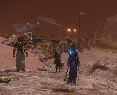 ハラクロ神殿3