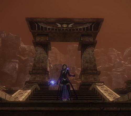 ハラクロ神殿7