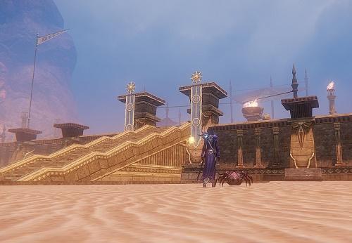 ハラクロ神殿1