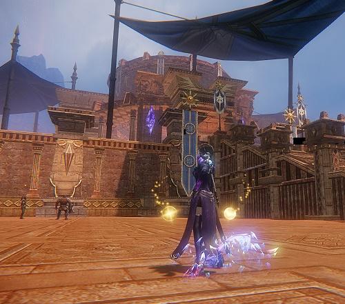 ハラクロ神殿2