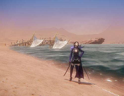 廃墟神殿4