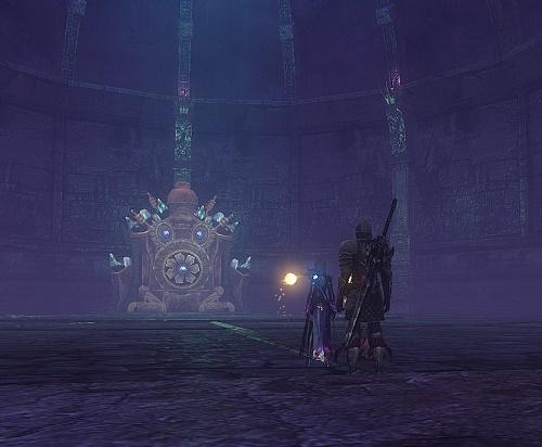 混沌の魔軍の要塞4