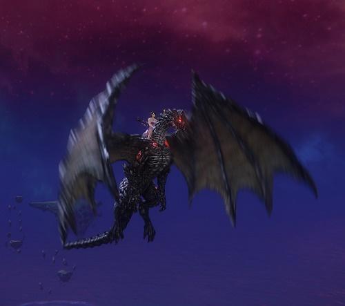 幻竜パラガス6