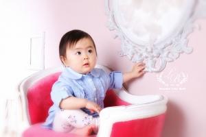 子供写真撮影 北九州