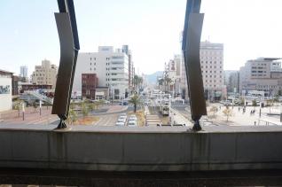 南国土佐 高知駅1