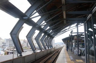 高知駅54