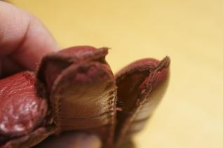 ラム手袋5