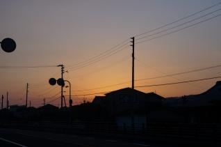 日の出43