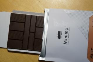 ミニマルのチョコ1