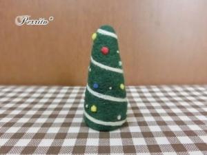 11月クリスマスツリー1