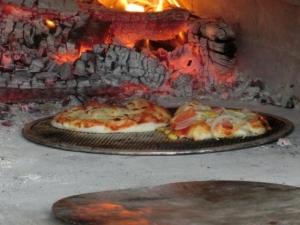 11月ピザ1