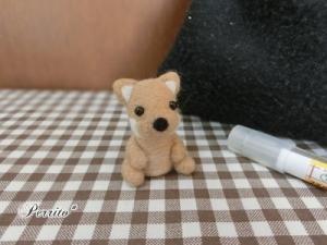 1月柴犬1