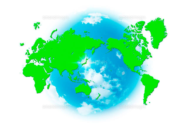 世界地図4