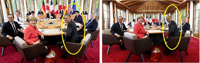 先進国首脳会議1