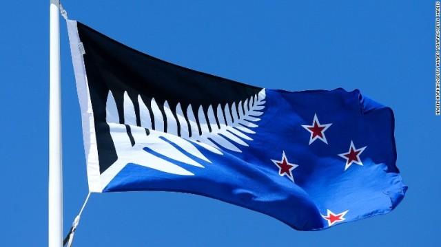 新たな国旗の採用