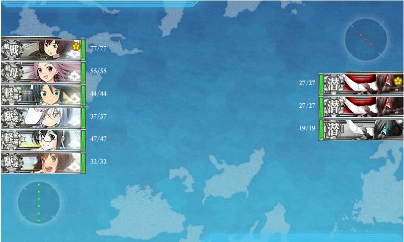 E-1 1戦目北