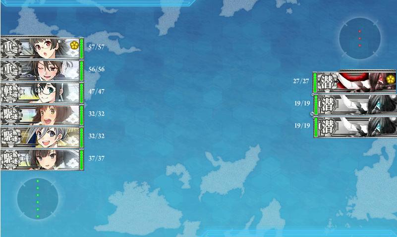 E-2 1戦目