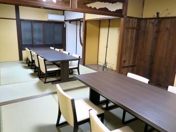 穴子家のれそれ京都