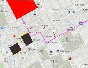 善通寺危険Map