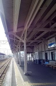 善通寺駅探索5
