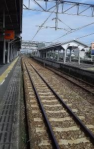 善通寺駅探索6
